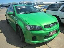 HOLDEN COMMODORE VE SS & V6 SV6 WRECKING PARTS. BOLT