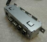 Genuine Dell 0K211N K211N Front IO Ports / Cables / USB / Power Switch