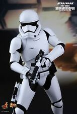 IN STOCK READY TO SHIP HOT TOYS 1/6 STAR WARS FIRST ORDER STORMTROOPER
