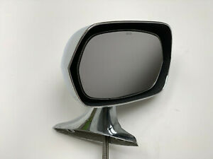 1971 1972 1973 1974 AMC Javelin Left LH Driver Mirror !! VERY GOOD CONDITION !!