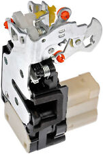 Dr Lock Actuator Integrated w/ Latch Dorman# 931-155 Fits 08-09 Trailblazer F R