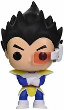 Dragonball Z Vegeta 9.5cm Pop Vinile Statuetta Funko 10 venditore UK