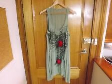 Filo Tunic / Dress ~ Size 14 ~ As New Condition