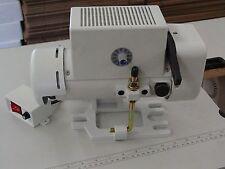 New Industrial Sewing Machine Servo Motor FESM550 NEW 3/4 HP Free Shipping