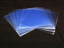 25 x 7'' PVC Vinyl Record Sleeves Album Covers LP
