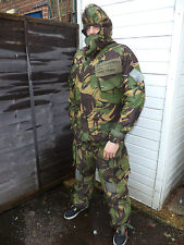 NBC MK IV Suit, vacuum sealed Olive Green and Desert camo suits only