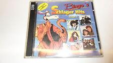 Cd    Bingo's Schlagerhits, Folge 2 von Diverse - Doppel-CD