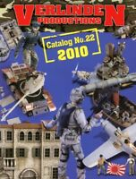 Verlinden Productions Catalog No.22-2010 Reference Book