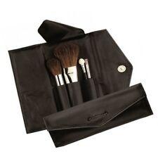 Set de pinceaux pour maquillage & trousse cuir Da Vinci,excellente idée cadeau !