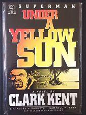 Superman  Under a Yellow Son #1       Clark Kent      (1994)       VF+