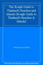 The Rough Guide to Thailand's Beaches and Islands (Rough Guide to Thailand's Be