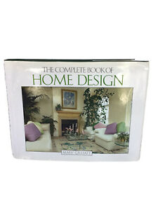 *The Complete Book of Home Design  by Mary Gilliatt