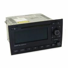 Audi A4 8E B7 RNS LOW Navi Autoradio Radio 8E0035192S Navigationssystem BNS 5.0