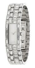 Esprit Collection Damen Armbanduhr P-Iocony silber EL900282002
