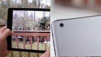 Apple iPad Air  - 9.7 Inch Tablet - Wi-Fi - 16 / 32GB / 128GB -