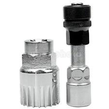 Crank Extractor + Bottom Bracket Remover Tool Set FOR MTB BMX Bike Bicycles