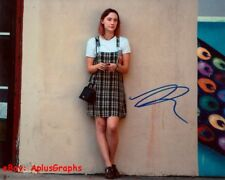 SAOIRSE RONAN.. Oscar Hopeful: Lady Bird - SIGNED