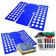 Clothes Folder Board T-Shirts Hoodies Fold Save Time Quick Clothes Folding