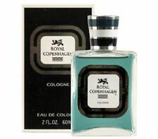 ROYAL COPENHAGEN 2.0 oz Men's COLOGNE 60 ml eau de cologne Splash NEW NIB