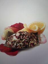 TEAVANA Wild Orange Blossom Tea 4 oz sealed bag