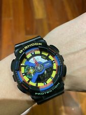 CASIO G-SHOCK GA-110DR DEE AND RICKY