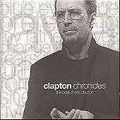Eric Clapton - Clapton Chronicles (The Best of , 1999)