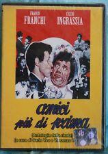 AMICI PIU' DI PRIMA - FRANCO E CICCIO - DVD SIGILLATO N.00994