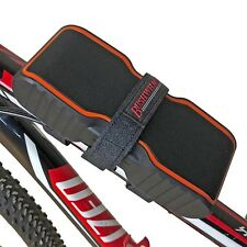 Bushwhacker Bicycle Speaker Mount Holder for Bluetooth Wireless Top Tube Frame