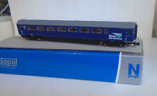 DAPOL MK3  DRS  SUPPORT TGS <XHST> NO BUFFERS , VERY NICE MODEL