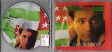 VASCO ROSSI ALBA CHIARA + FEGATO, FEGATO SPAPPOLATO BMG CD SINGLE