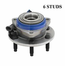 Front Wheel Hub Bearing Assembly Fit CHEVROLET UPLANDER 2006-2009