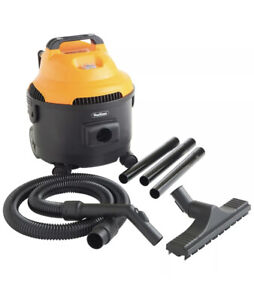 Wet and Dry Vacuum Cleaner with Blower   15L   1200W Indoor/Outdoor Use