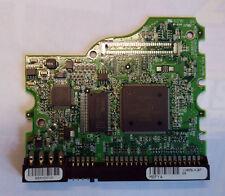 Controladora PCB 6y120l0 Maxtor de disco 301862101 electrónica