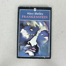 Frankenstein - Mary Shelley - Libro En Rústica