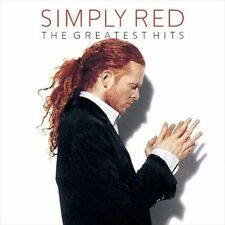 25: The Greatest Hits by Simply Red (CD, Apr-2011, simplyred.com)