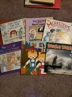 Childrens Paperback Book Lot