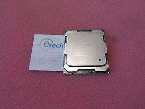 SR204- Intel Xeon Processor E5-2643 v3 6C 3.4GHz, Ordering Code CM8064401724501