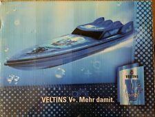 Veltins Speedboat - Boot - Ferngesteuert - NEU & OVP