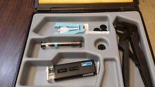 AMP LightCrimp XTC SC Fiber Termination Kit 503706-1