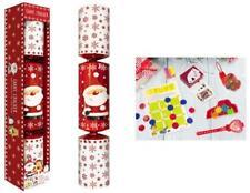 Giant Santa Christmas Cracker for 6 People - RSW