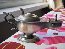 Dunhill table  lighter  Aladdin Lamp
