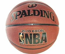 "Basketball Ball Official Size 7 (29.5"")  Weight Indoor Outdoor Composite Leather"