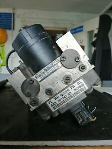 DISCOVERY 2000, 2.5D TD5: WABCO ABS PUMP, 478 407 0200, SRB 101241 00 027650