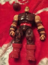 Custom Juggernaut 3.75 Marvel Universe X-Men