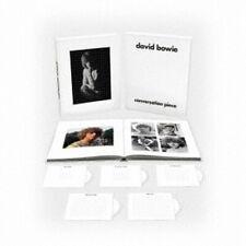 DAVID BOWIE-CONVERSATION PIECE-IMPORT 5 CD WITH JAPAN OBI Ltd/Ed AJ75