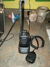 Kenwood TK-2300-2VHF FM Transceiver Portable Handheld Radio