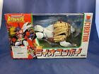 Takara Transformers Beast Wars C-16 Flash Lio Convoy MIB Japan ( Hasbro SAMPLE)