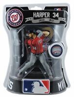 Imports Dragon #45 MLB Baseball Bryce Harper Nationals Limited Edition /2000 MVP