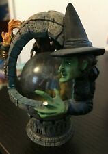 Witch Watches Limited Edition Wizard of Oz Figure Collectible Egg Broken Finger