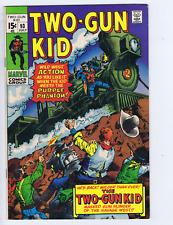 Two-Gun Kid #93 Marvel Pub 1970